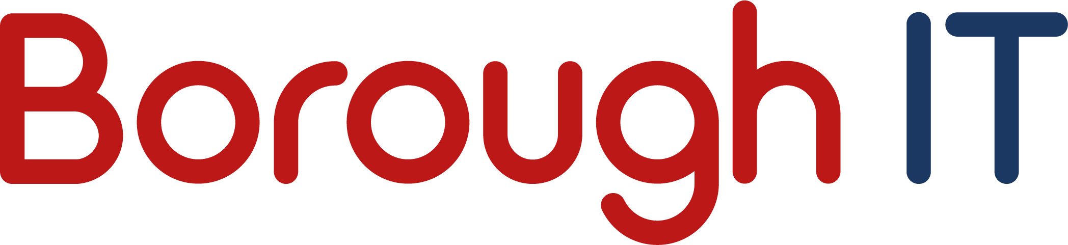 Borough IT logo