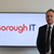 New Business Development Manager joins Borough IT